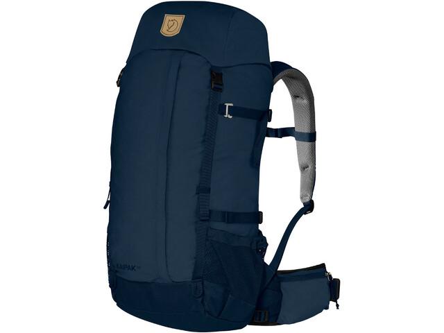 Fjällräven Kaipak 58 Backpack Herren navy